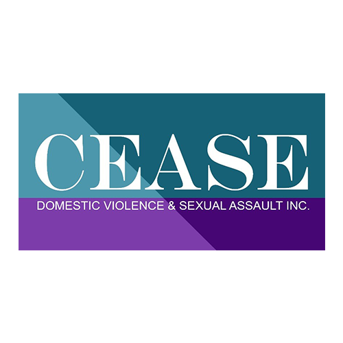 Cease Domestic Violence & Sexual Assault INC.