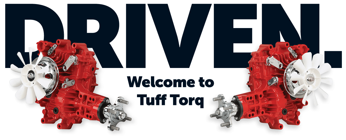 Welcome to Tuff Torq