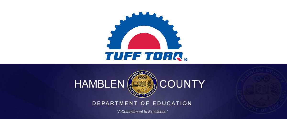 Tuff Torq Workforce Ready Program